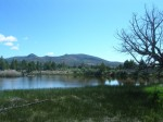 Shumway Lake at Brasada Ranch