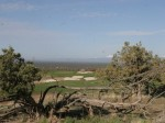 Short par 4 at Brasada Ranch