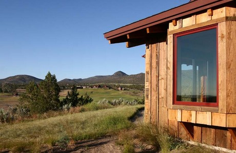 view from brasada ranch house
