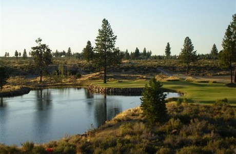 tetherow-golf club in bend oregon