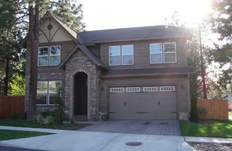 Bend Oregon Real Estate--Home sold by John and Sandy Kohlmoos in August 2010