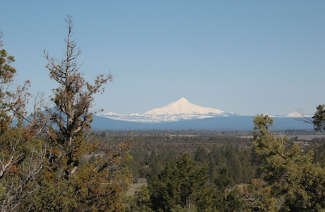 Bend . . . the #1 town in the country for sportsmen