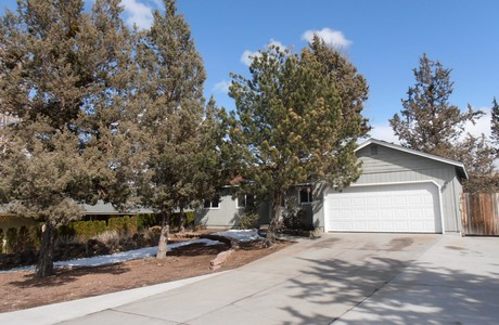 Post image for 1658 NE Tucson Way, Bend OR 97701