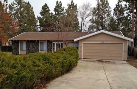2702 NE Canyon Park Place, Bend OR 97701