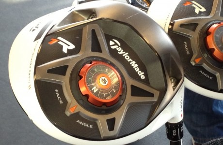 r1 driver at Tetherow Golf Academy