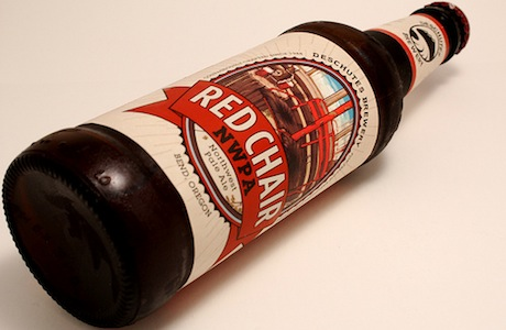 Red Chair Ale