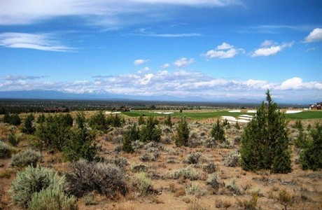 The best available lot at Brasada Ranch