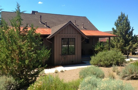 Post image for Brasada Ranch Cabin . . . $294,000