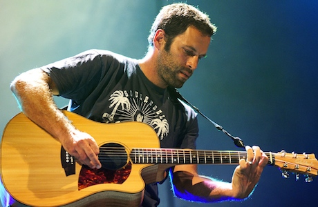 Bend rocked in August . . . Jack Johnson appeared for SRO crowd at Les Schwab amphitheater in Bend
