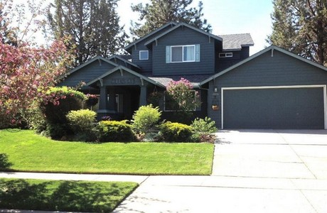 Median priced home in Bend in August was $324,000