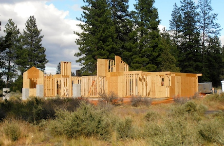 New construction in Tetherow impacts Bend real estate