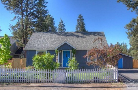 Bend's median price hits $345,000 in August!