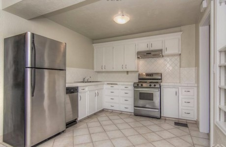 Median priced home in Bend--$370,000