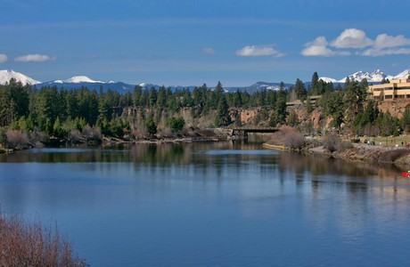 Home on the Deschutes at $1.85 M