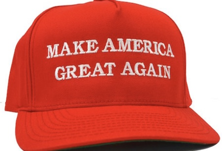 Post image for Make America Great Again!