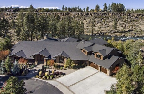 $2,200,000 on the Deschutes in Bend
