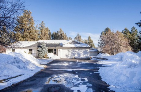 Bend's median price soars to $397,800