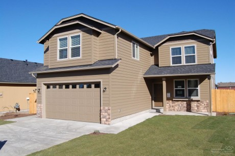 2017 . . . a stellar year for Bend real estate